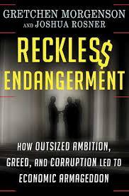 RecklessEndangerment